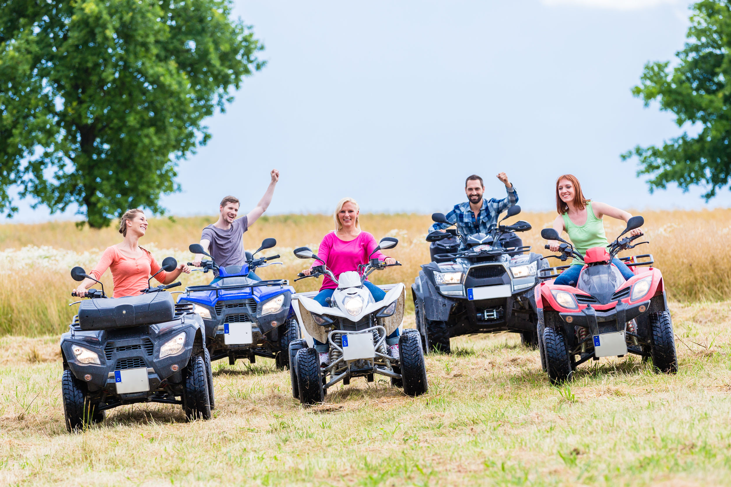 Dover, Clarksville, Paris, Nashville, TN. ATV Insurance