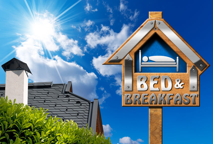 Dover, Clarksville, Paris, Nashville, TN. Bed & Breakfast Insurance