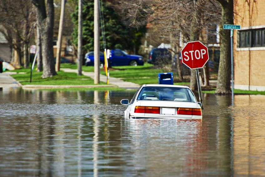 Dover, Clarksville, Paris, Nashville, TN. Flood Insurance
