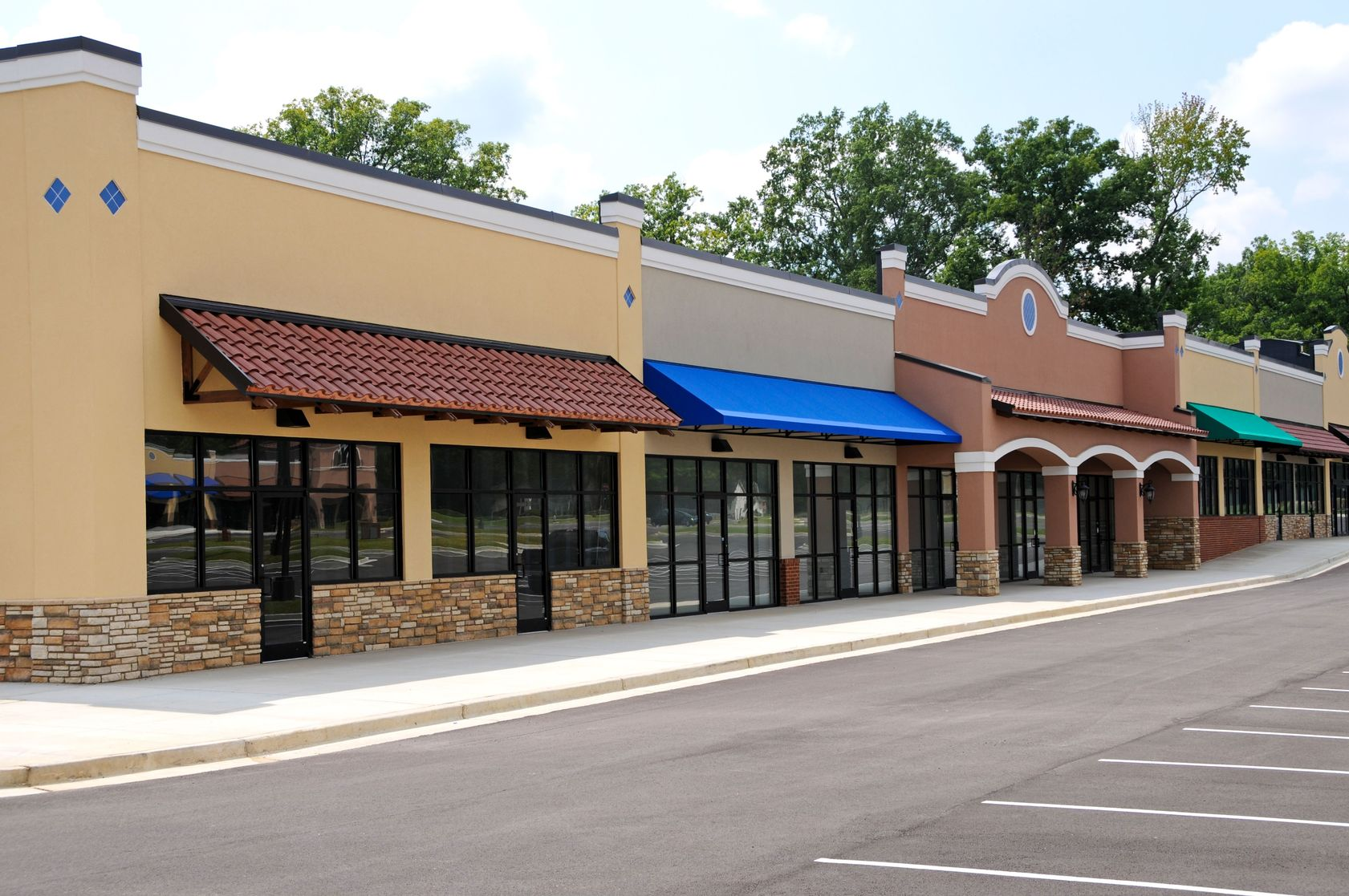 Dover, Clarksville, Paris, Nashville, TN. Commercial Property Insurance
